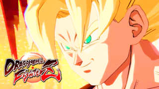 Dragon Ball FighterZ - Opening Cinematic Trailer