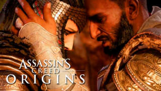 Assassin's Creed Origins: The Hidden Ones - DLC Story Expansion Launch Trailer