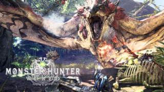The Making Of Monster Hunter World Developer Diary - Part 1