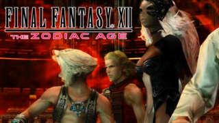 Final Fantasy XII: The Zodiac Age - PC Edition Launch Trailer