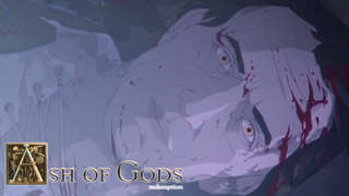 Ash Of Gods: Redemption - Intro Trailer