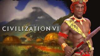 Civilization VI: Rise and Fall – Zulu First Look Trailer