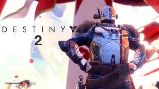 Destiny 2 – Welcome to Crimson Days Trailer