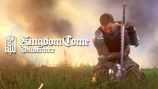 Kingdom Come: Deliverance - Gameplay Launch Trailer