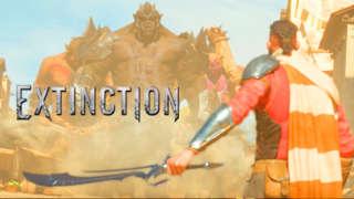 Extinction - Gameplay Features Trailer