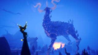 Fe - Climbing A Deer Gameplay