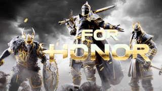 For Honor: Season 5 - Apollyon's Legacy Event Trailer