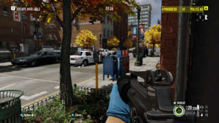 Payday 2 On The Switch - Stealing The Tiara Heist