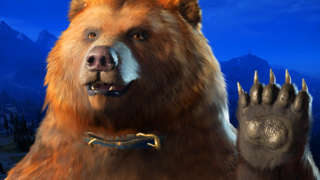 Meet Cheeseburger, Far Cry 5's Diabetic Murder Bear Gun For Hire