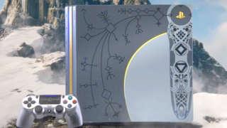 Limited Edition God of War PS4 Pro Bundle Trailer