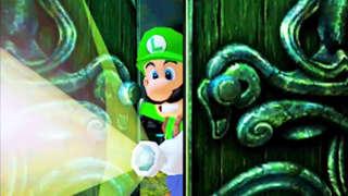 Nintendo Direct's 3DS Lineup