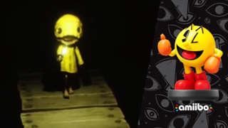 Little Nightmares - Nintendo Switch Announcement Trailer