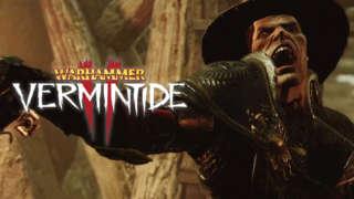 Warhammer: Vermintide 2 - Launch Trailer