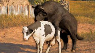 The Testy Festy - Far Cry 5's Weirdest Side Mission
