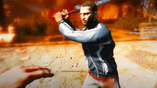 Dying Light's Battle Royale Mode - Bad Blood Gameplay