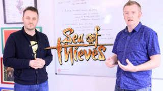 Official Sea of Thieves Developer Update: Week 1