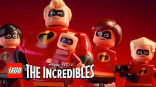 Official LEGO The Incredibles - Announcement Trailer