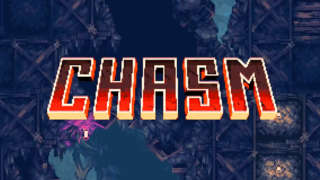 Chasm – PS4 And Vita Teaser Trailer
