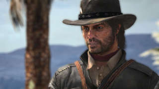 Red Dead Redemption's Xbox One X Update Is Stunning