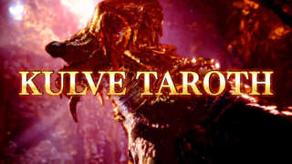 Monster Hunter: World - Kulve Taroth New Monster Update