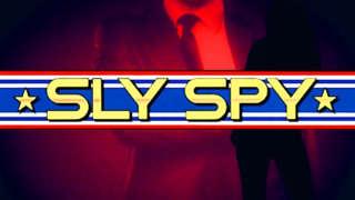 Johnny Turbo's Arcade: Sly Spy Nintendo Switch Trailer