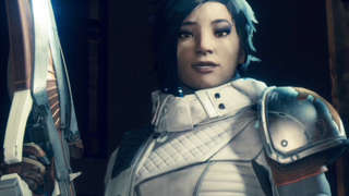 Destiny 2's Warmind DLC Opening Story And Valkyrie Superweapon