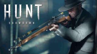 Hunt: Showdown - Patch 1 Developer Update Overview Trailer