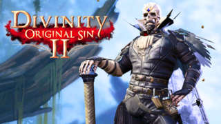 Divinity: Original Sin 2 - Xbox Game Preview Announcement Trailer