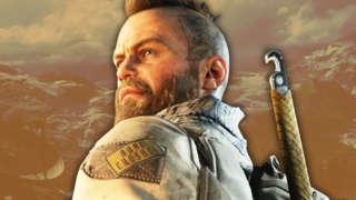 Call Of Duty: Black Ops 4's Hero Based Multiplayer Gameplay