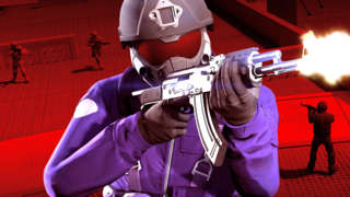 Grand Theft Auto 5 - Trap Door Battle Royale Mode Gameplay