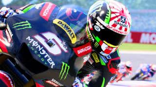 15 Minutes Of MotoGP 18 Gameplay