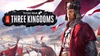 Total War: Three Kingdoms - Gameplay Reveal Trailer | E3 2018