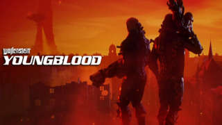 Wolfenstein Youngblood E3 2018 Trailer | Bethesda Press Conference