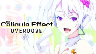 The Caligula Effect: Overdose - Announcement Trailer