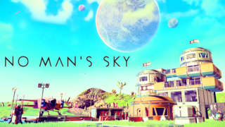 No Man's Sky - 11 Things That Have Changed Since Launch Trailer