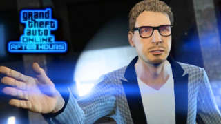 Grand Theft Auto Online - After Hours Update Trailer