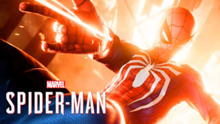 Marvel's Spider-Man – Official Comic-Con Story Trailer   SDCC 2018