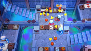 Throw Cheese To Distract Your Opponents In Overcooked 2's Versus Mode
