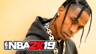 NBA 2K19 - Soundtrack Curation Trailer