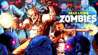 Far Cry 5: Dead Living Zombies Teaser Trailer