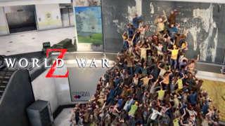 World War Z – Introducing: The Horde Trailer   Gamescom 2018