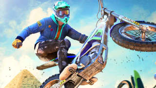 Trials Rising - Extreme Mode And Tandem Bike Gameplay