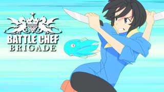 Battle Chef Brigade Deluxe - Animated Trailer   Gamescom 2018