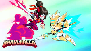 Brawlhalla - Coming To Switch And Xbox One Trailer | Gamescom 2018