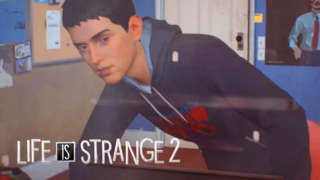 Life Is Strange 2 - Official Seattle Gameplay | Gamescom 2018