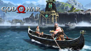 God of War – Tales From the Lake of Nine   Gamescom 2018