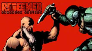 Redeemer: Enhanced Edition — Gameplay Trailer   Gamescom 2018