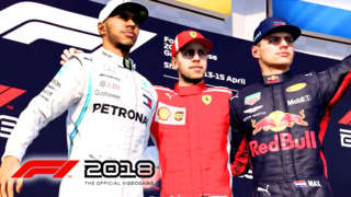 F1 2018 - Make Headlines Launch Trailer
