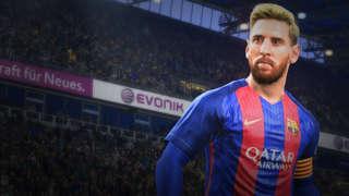 Pro Evolution Soccer 2019 - Barcelona Vs MD White Full Match Gameplay