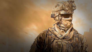 Call of Duty: Modern Warfare 2 XBox One Multiplayer Gameplay